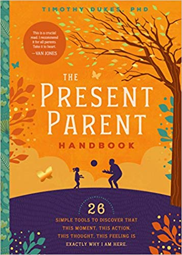 Parents Book | The Present Parent - Books and Activities - Poshinate Kiddos Baby & Kids Products - wonderful book for parenting