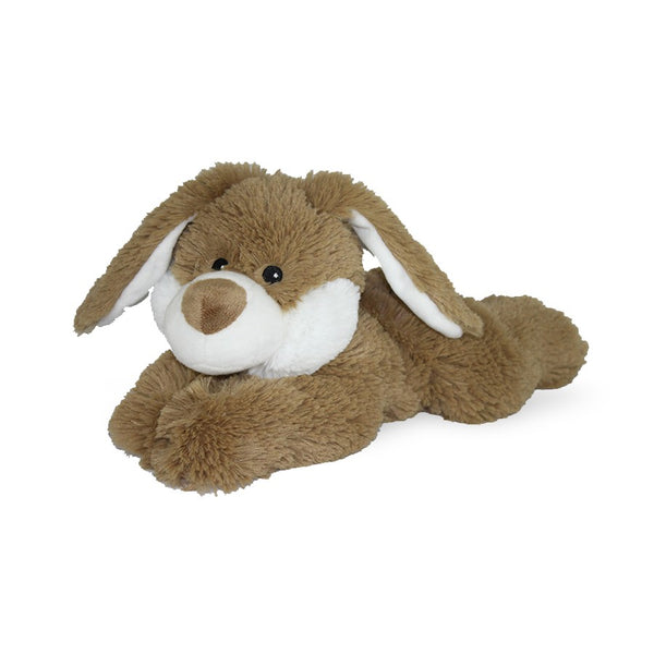 Heatable Stuffed Animal | Brown Bunny | Poshinate Kiddos Baby & Kids Store