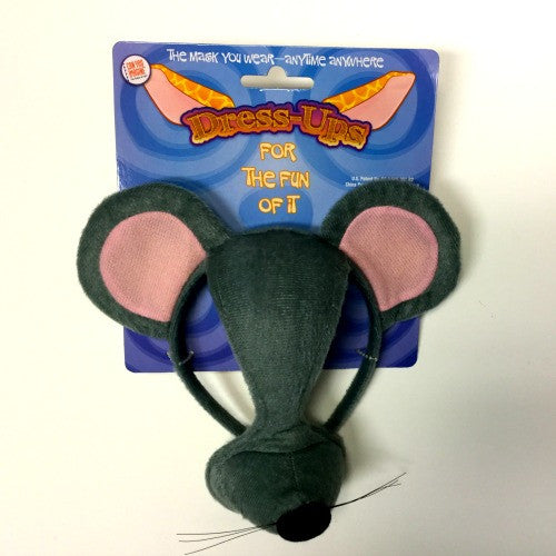 Children's Animal Mask | Mouse