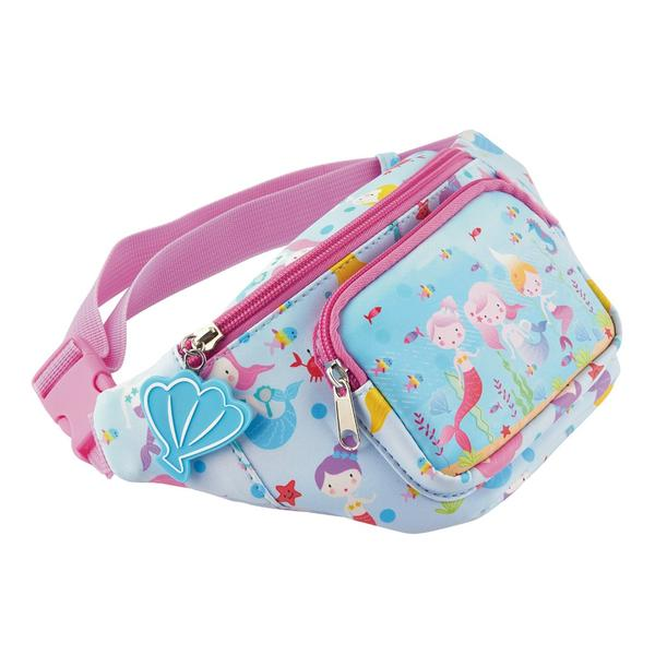 Kids Belt Bag | Mermaid