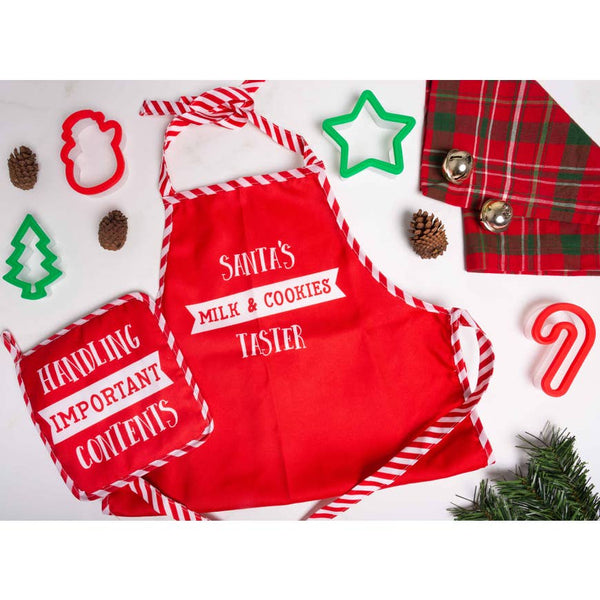 Holiday Cookie Baking Set | 10 pc Set
