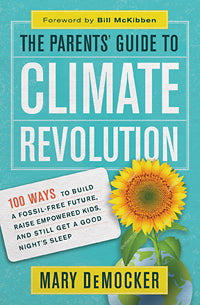 Parents Book | The Parent's Guide to Climate Revolution - Books & Activities - Poshinate Kiddos Baby & Kids Boutique - care for our earth