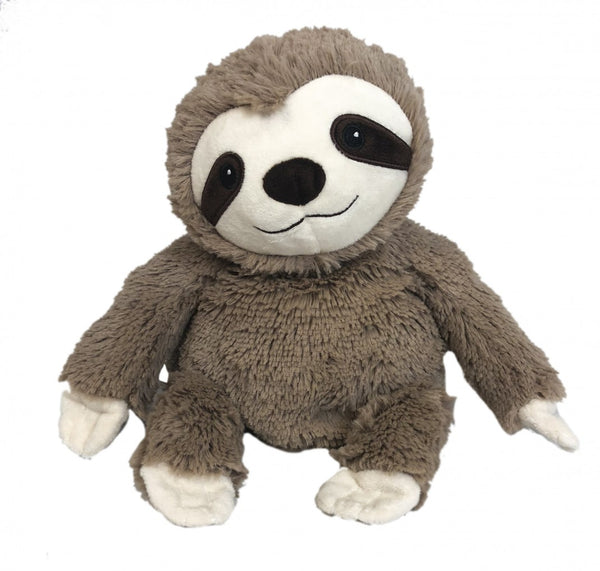 Heatable Stuffed Animal | Sloth
