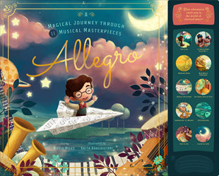 Kids Book | Allegro | Sound