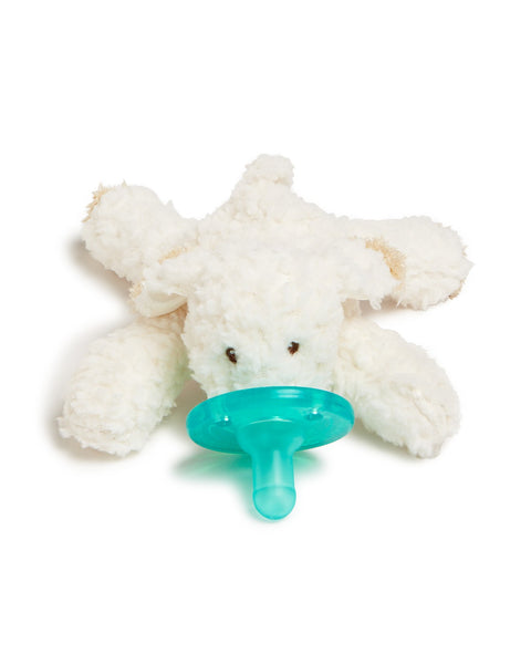 Baby Pacifier | WubbaNub | Bunny - Baby Paficier - Poshinate Kiddos Baby & Kids Gifts