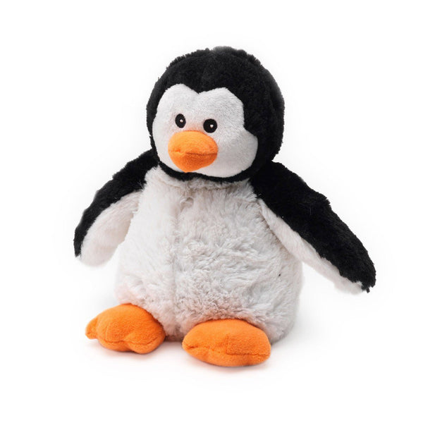 Heatable Stuffed Animal | Penguin
