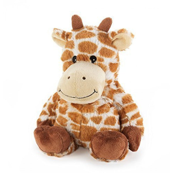 Heatable Stuffed Animal Giraffe Poshinate Kiddos