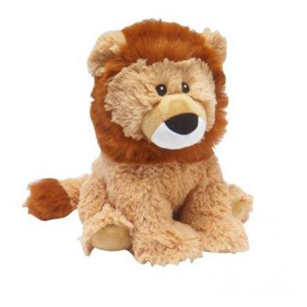 Heatable Stuffed Animal | Lion - Heatable Plush Toys -  - Poshinate Kiddos