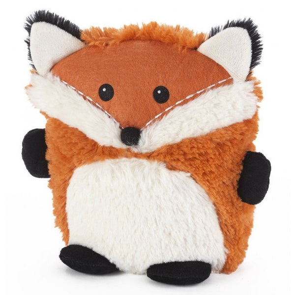 Heatable Stuffed Animal | Hootie | Fox