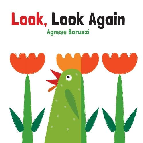 Kids Book | Look Look Again | Counting & Guessing - Books - Poshinate Kiddos Baby & Kids Gifts - No Background
