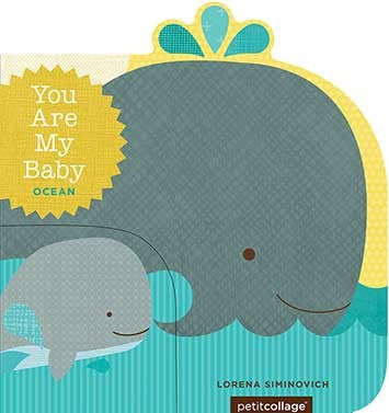 Copy of You Are My Baby Book | Farm - Books and Activities - Poshinate Kiddos
