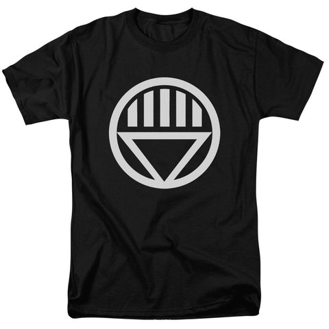 Black Lantern Logo - The Nerd Cave - 1