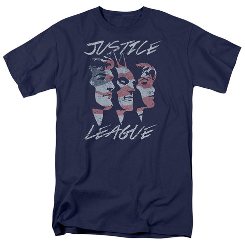 Justice For America
