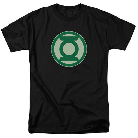Green Symbol - The Nerd Cave - 1
