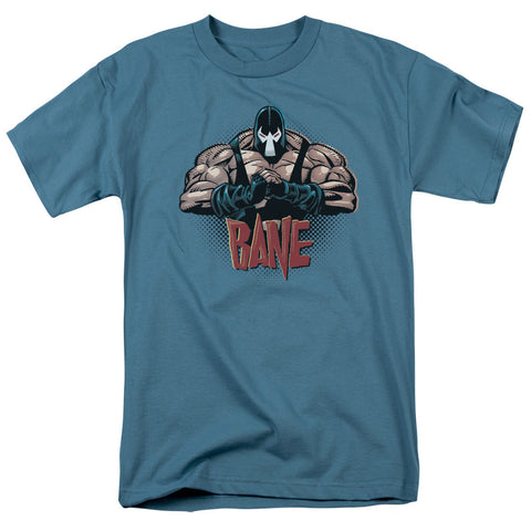Bane Pump You Up