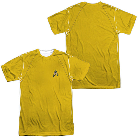 Tos Command Uniform