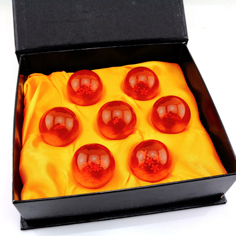 7PCs  Dragon Ball Set - The Nerd Cave - 1