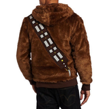 Chewie Jacket - The Nerd Cave - 2