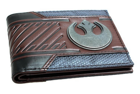 Rebel Alliance Wallet - The Nerd Cave - 1