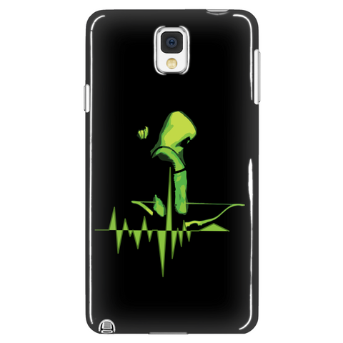 Arrow Pulse Phone Case LIMITED EDITION - The Nerd Cave - 1