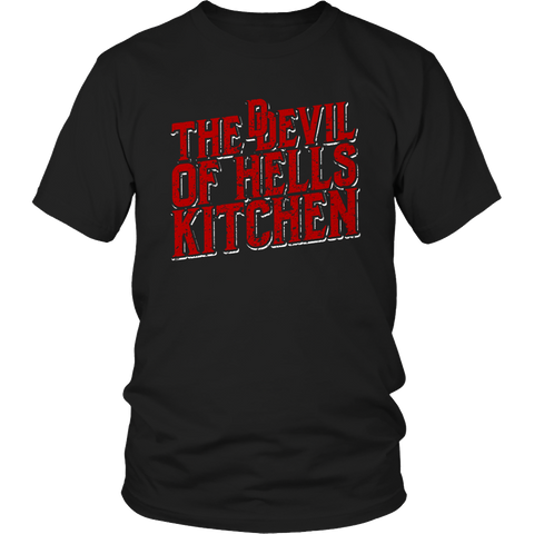 The Devil Of The Kitchen LIMITED EDITION - The Nerd Cave - 1