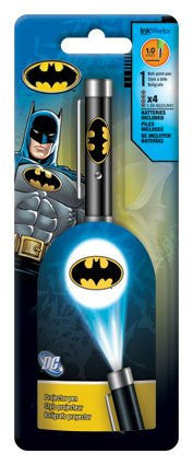 Batman Projector Pen - The Nerd Cave