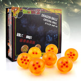 7PCs  Dragon Ball Set - The Nerd Cave - 2