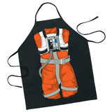 Star Wars Apron - The Nerd Cave - 8