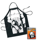Star Wars Apron - The Nerd Cave - 10