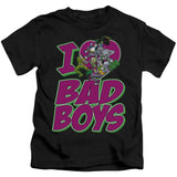 I Heart Bad Boys