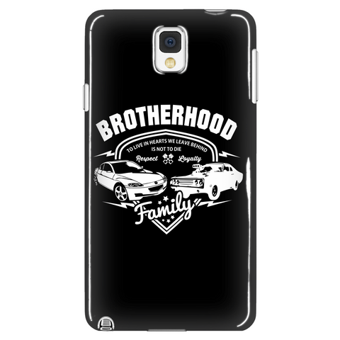 Brotherhood Phone Case LIMITED EDITION - The Nerd Cave - 1
