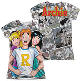 Archie And Gals