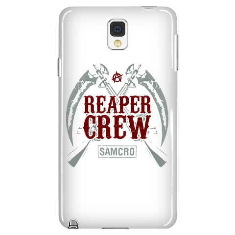 Reaper Crew Phone Case LIMITED EDITION - The Nerd Cave - 1