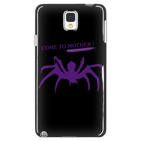 Come To Mother Phone Case LIMITED EDITION - The Nerd Cave - 1