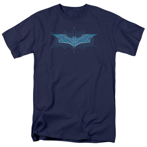 Bat Armor Logo - The Nerd Cave - 1