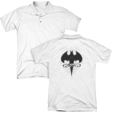 Gothic Gotham (Back Print) - The Nerd Cave