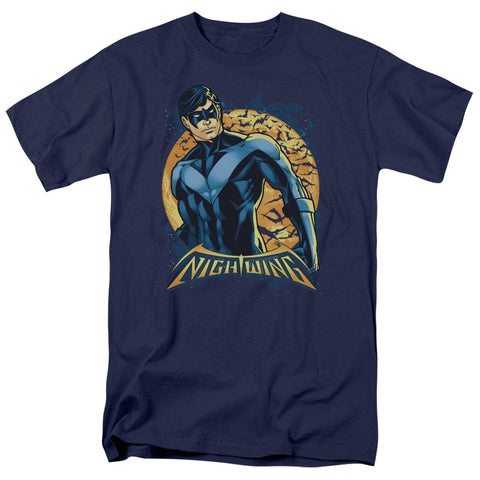 Nightwing Moon