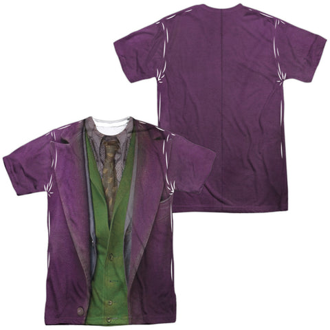 Joker Costume - The Nerd Cave - 1
