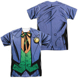 Joker Uniform