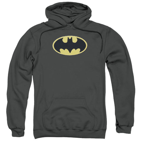 Batman Chenille Emblem - The Nerd Cave - 1