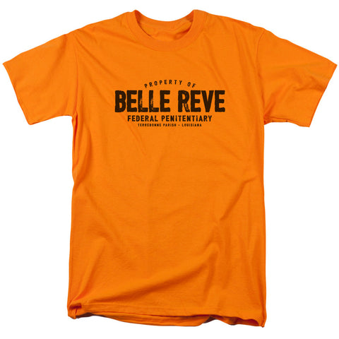 Belle Reve - The Nerd Cave - 1