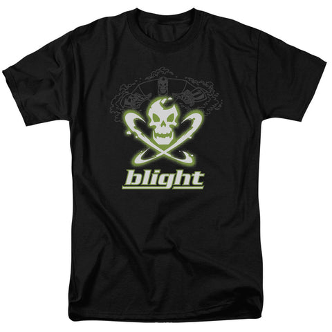 Blight - The Nerd Cave - 1