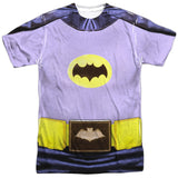 Batman Costume - The Nerd Cave - 3
