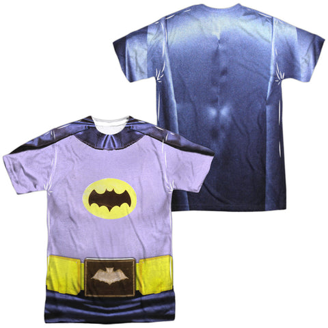 Batman Costume - The Nerd Cave - 1