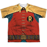 Robin Costume - The Nerd Cave - 6