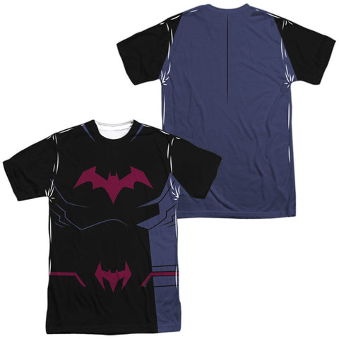 Batman Black Uniform - The Nerd Cave - 1