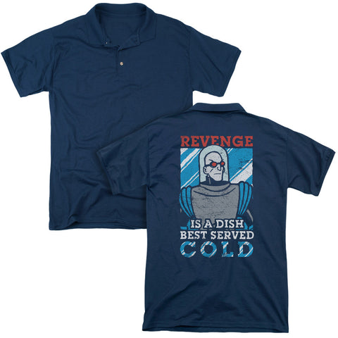 Served Cold (Back Print) - The Nerd Cave