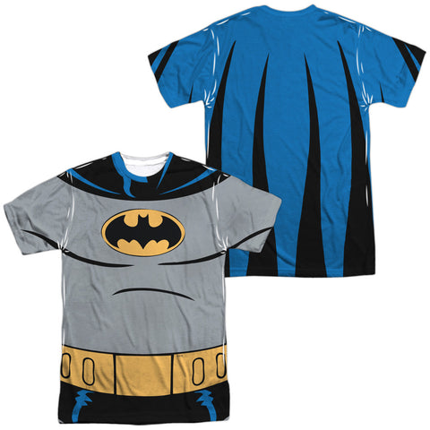 Batman Uniform - The Nerd Cave - 1