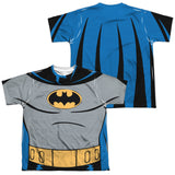Batman Uniform - The Nerd Cave - 9