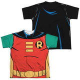 Robin Uniform - The Nerd Cave - 9